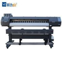 Buy cheap W1800S2 Eco Solvent Printer from wholesalers