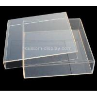 Buy cheap Plastic storage containers with lids CSA-864 from wholesalers