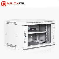 China MT-6011 China Supply 19 Inch 6U 9U Wall Mount Network Rack With Accessories Support Customization on sale