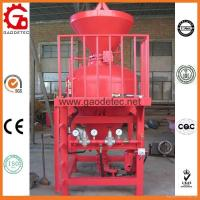 China GD-BP fluidifying semi-dry refractory gunning machine on sale
