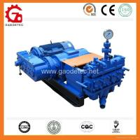 China GDB 100/30 high-pressure variable grouting pump on sale