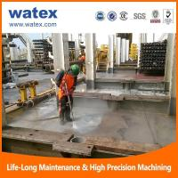 Cheap 1000 bar water jetting machine for sale