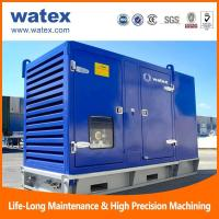China High pressure water tank cleaning machine on sale