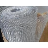 Quality Aluminium alloy wire mesh wholesale