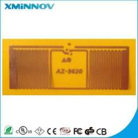 China RFID PI High Temperature Resistant 200 Degree UHF Tag on sale