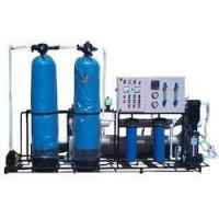 Buy cheap RO Filtration Plant from wholesalers