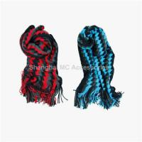 Quality WARP KNITTED SCARF wholesale