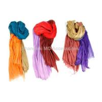 Quality HAND-PAINTED SCARF wholesale