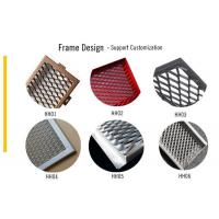 Quality Aluminum Expanded Mesh Facade wholesale