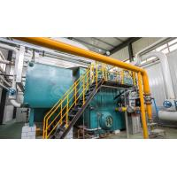 Quality SZS series gas-fired(oil-fired) steam boiler wholesale