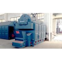 Quality DZL series biomass-fired hot water boiler wholesale