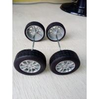 China Toy car wheel and axle set on sale