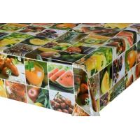 China PVC Coated Fabric Tablecloths on sale