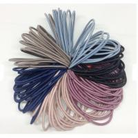 Quality Elastic seamless connection hair rope for women and kids wholesale