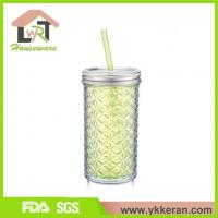 China New Design Plastic Double Wall Drinking Cup on sale