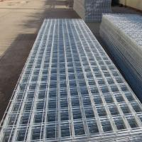 China Welded Wire Mesh Panels on sale