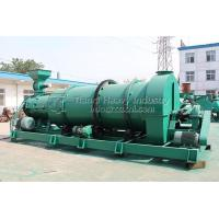 China New Type Two In One Organic Fertilizer Granulator on sale