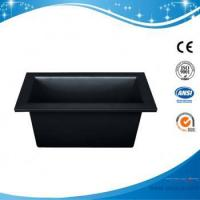 China SHP7-Lab PP Sink,300*150*150mm Cup Sink Lab PP Cup Sink science lab sink po on sale