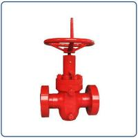 China Expanding Gate Valve on sale