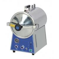 China Table Top Steam Sterilizer/Bench Top Autoclave Automatic Microcomputer Type on sale