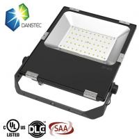 China 50W Ultrathin UL DLC CE SAA Outdoor LED Flood Light on sale