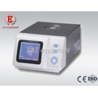 Quality SV-2Q Full-Automatic Exhaust Gas Analyzer wholesale