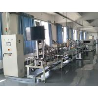 Buy cheap LED Bulb Fully Automatic Assembly Line from wholesalers