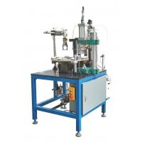 Buy cheap LED Bulb Diffuser Assembling Machine from wholesalers