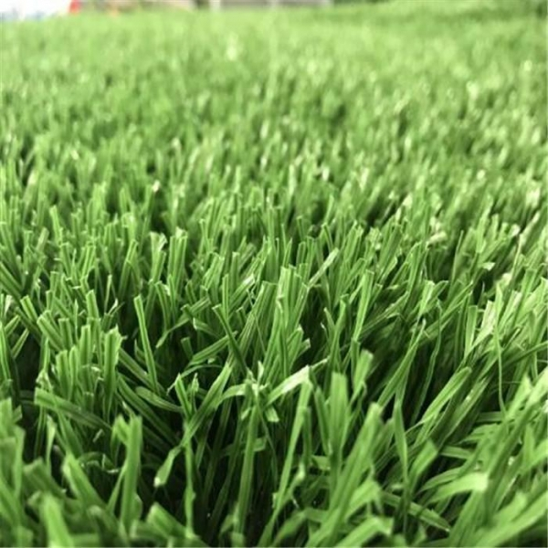 China Artificial synthetic grass for football