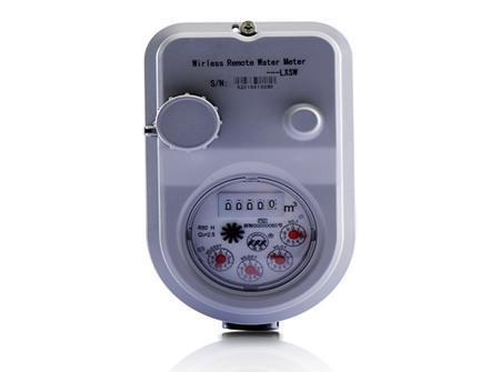 China LXSW Wireless Multi-jet Cold Water Meter