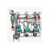 Buy cheap flour mill production line from wholesalers
