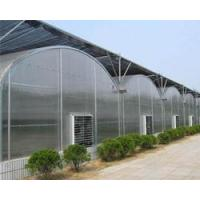 Buy cheap Double Inflation Film Greenhouse from wholesalers