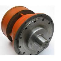 China QJM series radial ball-plug spindle hydraulic motor on sale