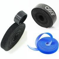 Buy cheap Heavy duty hook and loop double sided tape from wholesalers