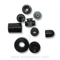 Quality Anti vibration antiskid rubber gasket for fitness equipment accessories wholesale