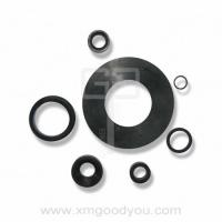 Quality Customized Waterproof Quality EPDM Rubber Gasket Rubber Seal wholesale