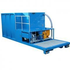 Cheap M15D Mud Mixing System for sale