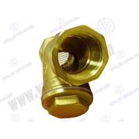 Quality Brass Y Type Strainer wholesale