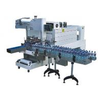 Quality Automatic Sleeve Wrapper PE Film Shrink Packaging Machine wholesale