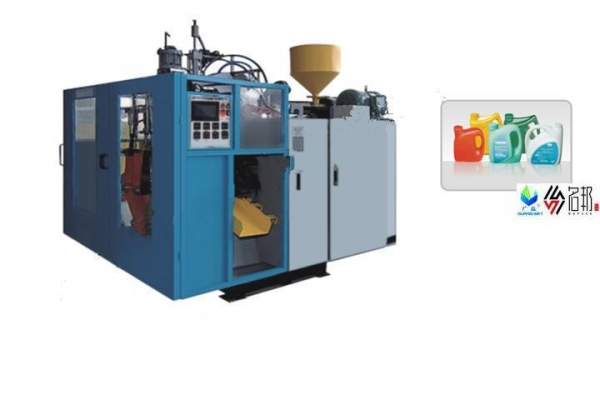 Cheap PP/PE Hollow Bottle Blowing Machine for sale