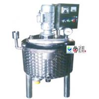 Quality Heat&Mixing Tank wholesale