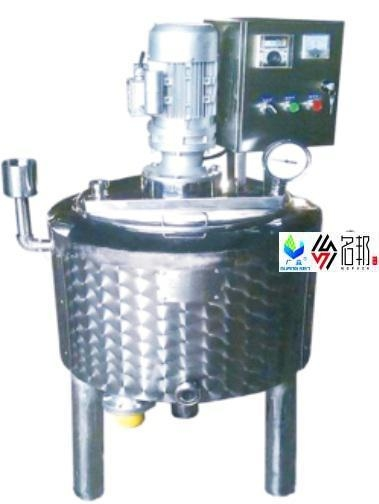 Cheap Heat&Mixing Tank for sale