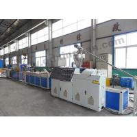 China PVC Roofing Profile Production Line on sale