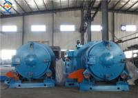 Buy cheap Full Automatic Hydrostatic Molding Line from wholesalers