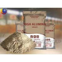 Quality Refractory Brick Refractory Cement wholesale