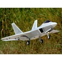Quality Freewing F-22 Raptor Ultra Performance 8S 90mm EDF Jet PNP RC Airplane wholesale