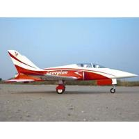 Buy cheap Freewing Super Scorpion 80mm EDF Jet ARF RC Airplane from wholesalers