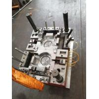 Quality Intelligent Security Lock Plastic Injection Mold Factory Price wholesale