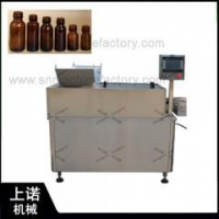 China SN-LXP3 Screw Bottle Washing Machine on sale