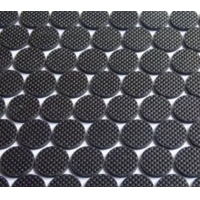 China Custom Silicone Foot Pads on sale